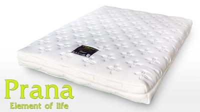 ที่นอนยางพารา Premium Brand Original รุ่น Prana